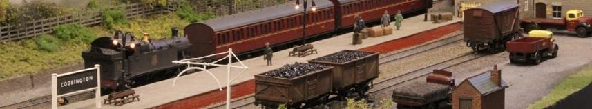 Sodbury Vale Model Railway Club